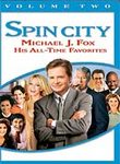 Spin city tome 1